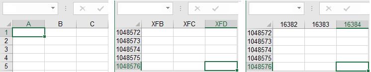 Excel Worksheets Microsoft Office